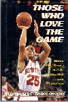 """Those who Love the Game"" by Doc Rivers"